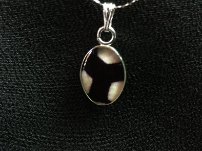 Silver Necklace(Small)095