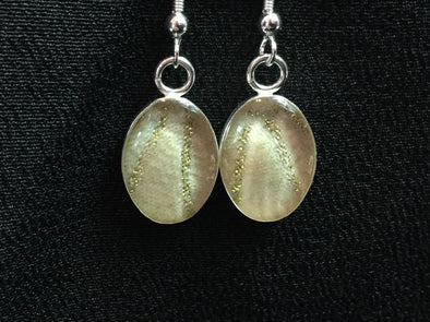 Sterling Silver Earrings 117
