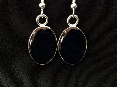 Sterling Silver Earrings 127