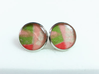 Clip Earrings 145