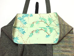 Tote bag Silent Forest |トートバッグ 静寂の森