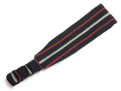 Headband Red White and Blue 2