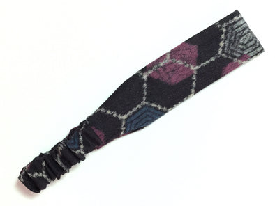 Headband Hexagon Flash