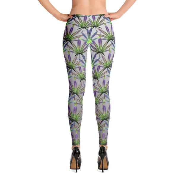 Wild Pot Leggings-Chloe Lambertin