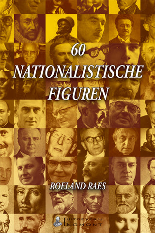 60 nationalistische figuren