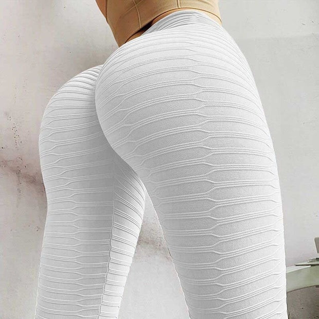 Push Up Women Sexy Yoga Pants - Fitnessster