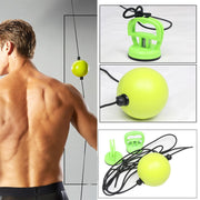 Boxing Speed Ball Quick Puncher Reflex Ball - Fitnessster
