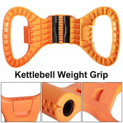 Core Kettlebell Grip