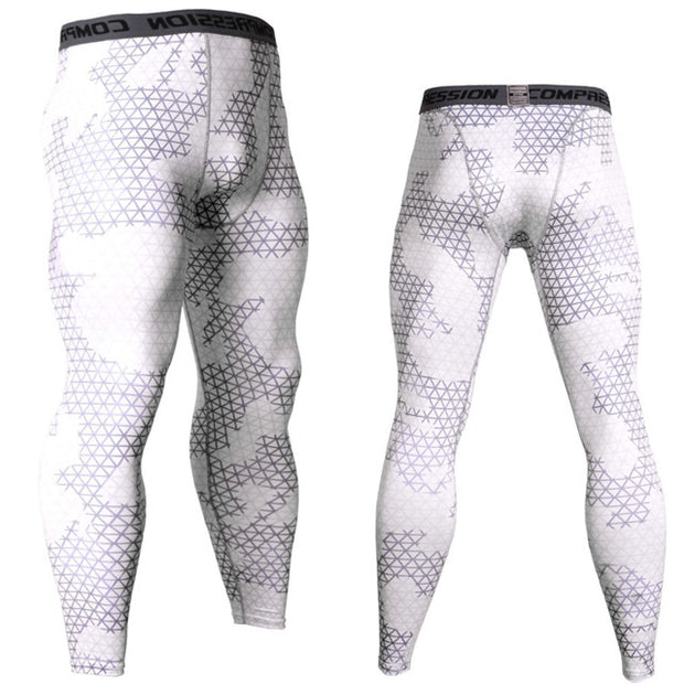 Compression Pants - Fitnessster