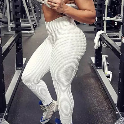 Anti Cellulite Compression Leggings