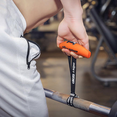 Resistance Band Handle Grips - Fitnessster