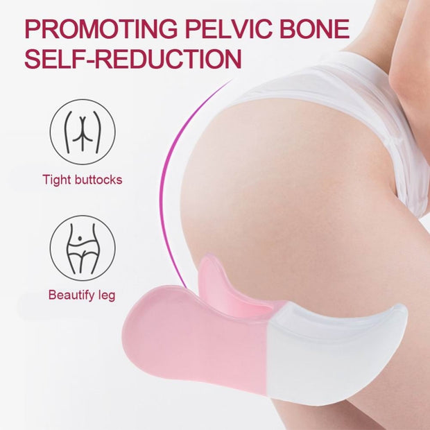 ShapeIcon Pelvic Floor Muscle Exerciser - Fitnessster
