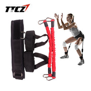 TTCZ Fitness Bounce Trainer Rope Resistance Band