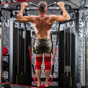 The Perfect Pull-Up Booster - Fitnessster