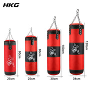 Professional Boxing Punching Bag - Fitnessster