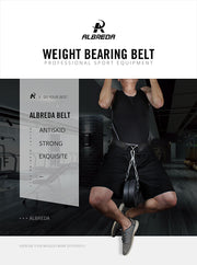 Weight Lifting Belt - Fitnessster