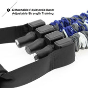 Premium Chest Developer Resistance Band - Fitnessster
