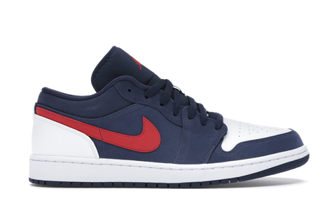Jordan 1 Low USA (GS)