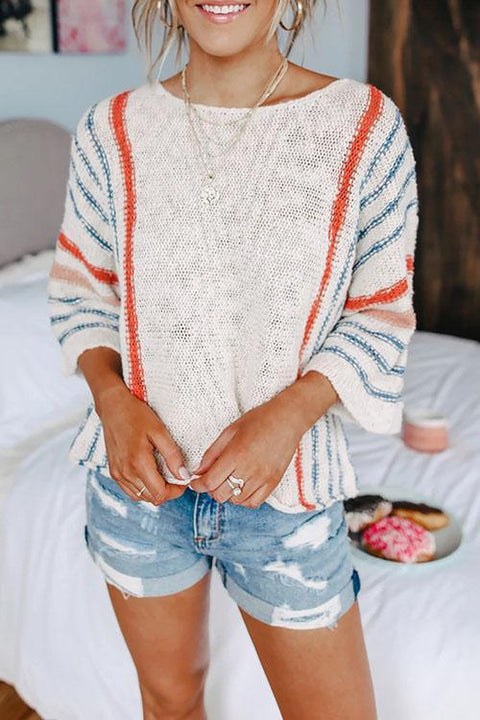 Puradress July Fashion Chic Knitting Sweaters