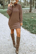Puradress Sanctuary Relaxed Sweater Dresses