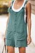 Puradress Rambler Bib Pants Romper