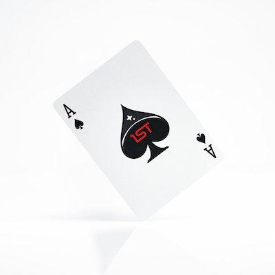 1st Playing Cards V4 - Markt 52