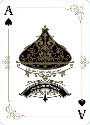 Oris Playing Cards - Limited - Markt 52