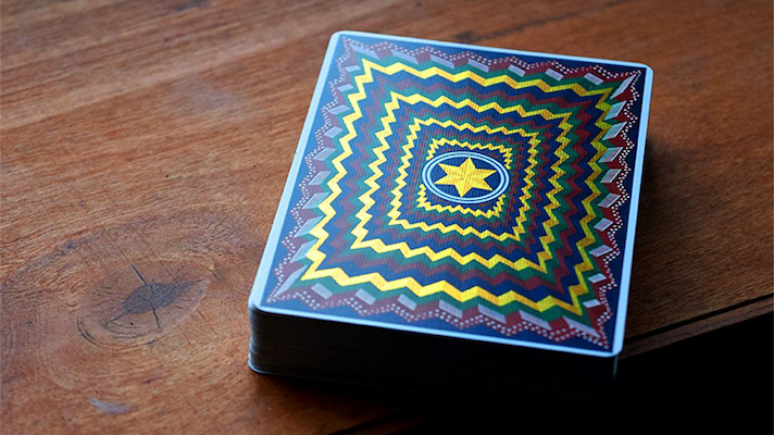Exquisite Bolder Playing Cards - Markt 52