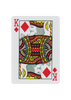 Ace Fulton's Casino Playing Cards - Gold - Markt 52