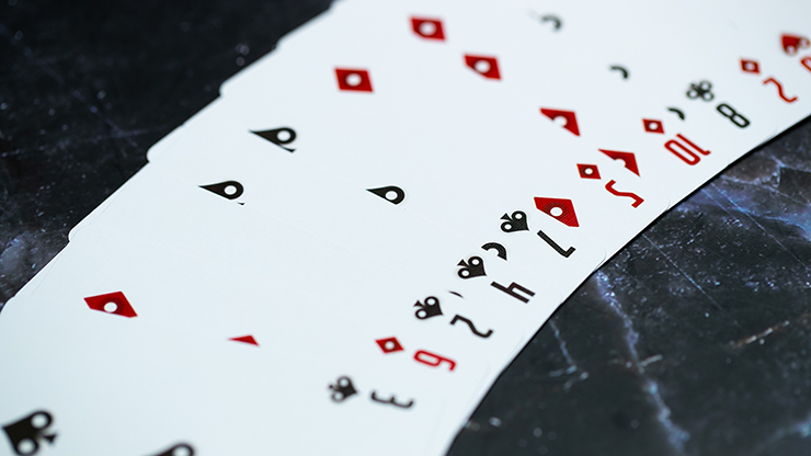 Aether Playing Cards - Markt 52