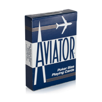Aviator Playing Cards - Markt 52