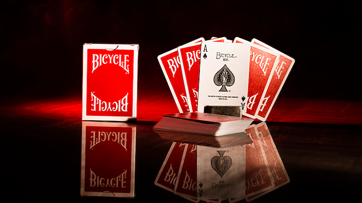 Bicycle Insignia Playing Cards - Markt 52