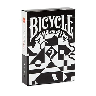 Bicycle Magic Live Playing Cards - Markt 52