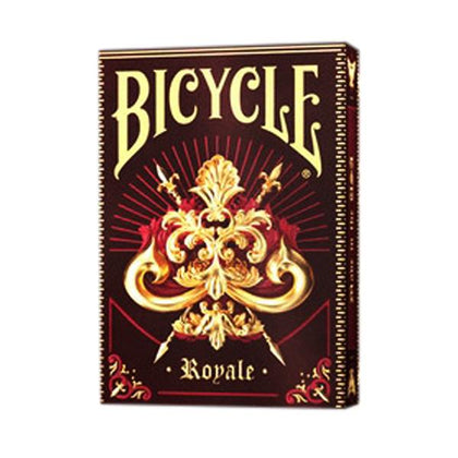 Bicycle Royale Playing Cards - Markt 52