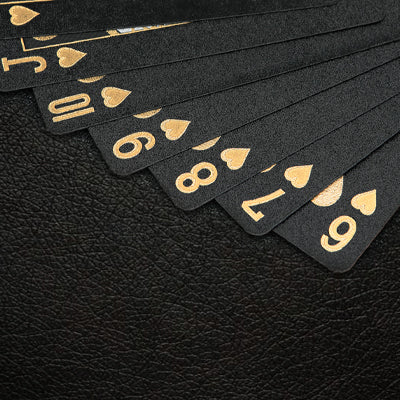 Black Diamond Playing Cards - Markt 52