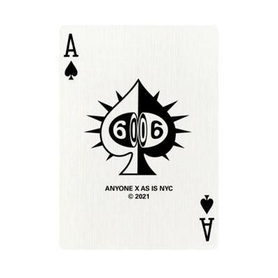 Bomb Playing Cards V2 - Markt 52