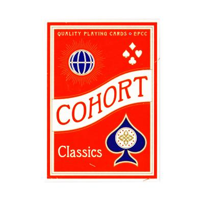 Cohorts Playing Cards - Markt 52