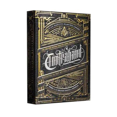 Contraband Playing Cards - Markt 52