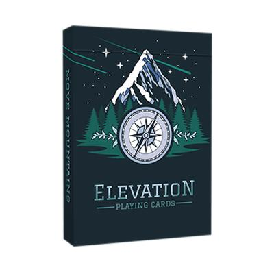 Elevation Playing Cards - Markt 52