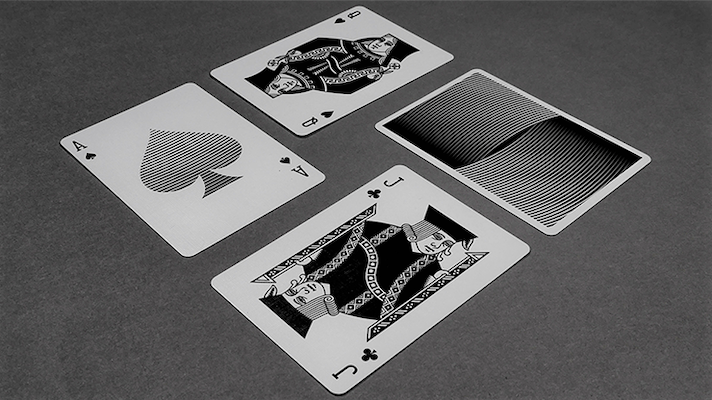 Flux Playing Cards - Markt 52