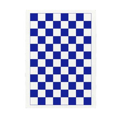 Forever Checkerboard Playing Cards - Markt 52