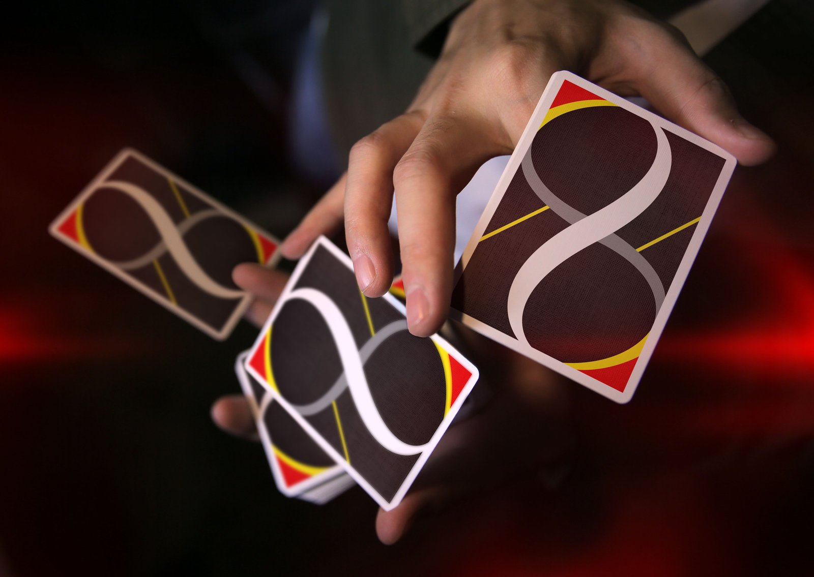 Mobius Playing Cards - Markt 52