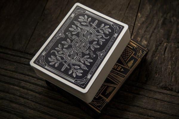 Original Monarch Playing Cards - Markt 52