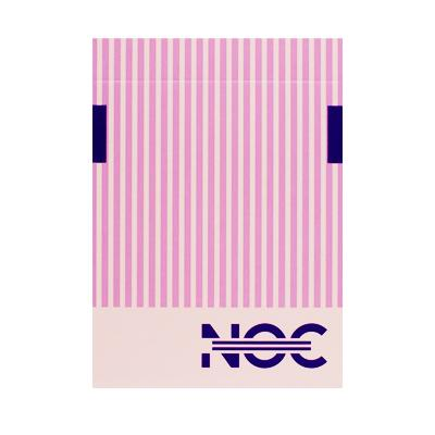 NOC 3000X2 Playing Cards Limited Edition - Markt 52