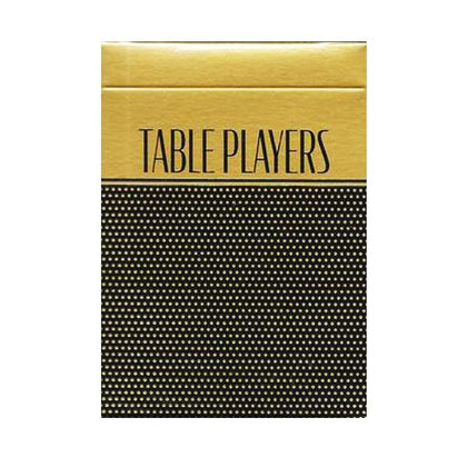 No.13 Table Players Vol.6 Playing Cards - Markt 52
