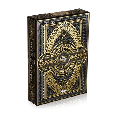 Nomad Playing Cards - Markt 52