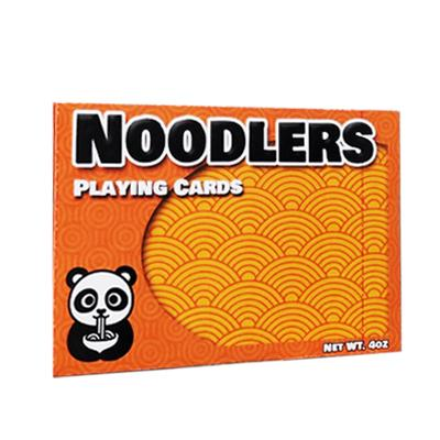 Noodlers Playing Cards - Markt 52