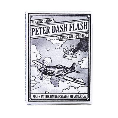 Peter Dash Flash Playing Cards - Markt 52
