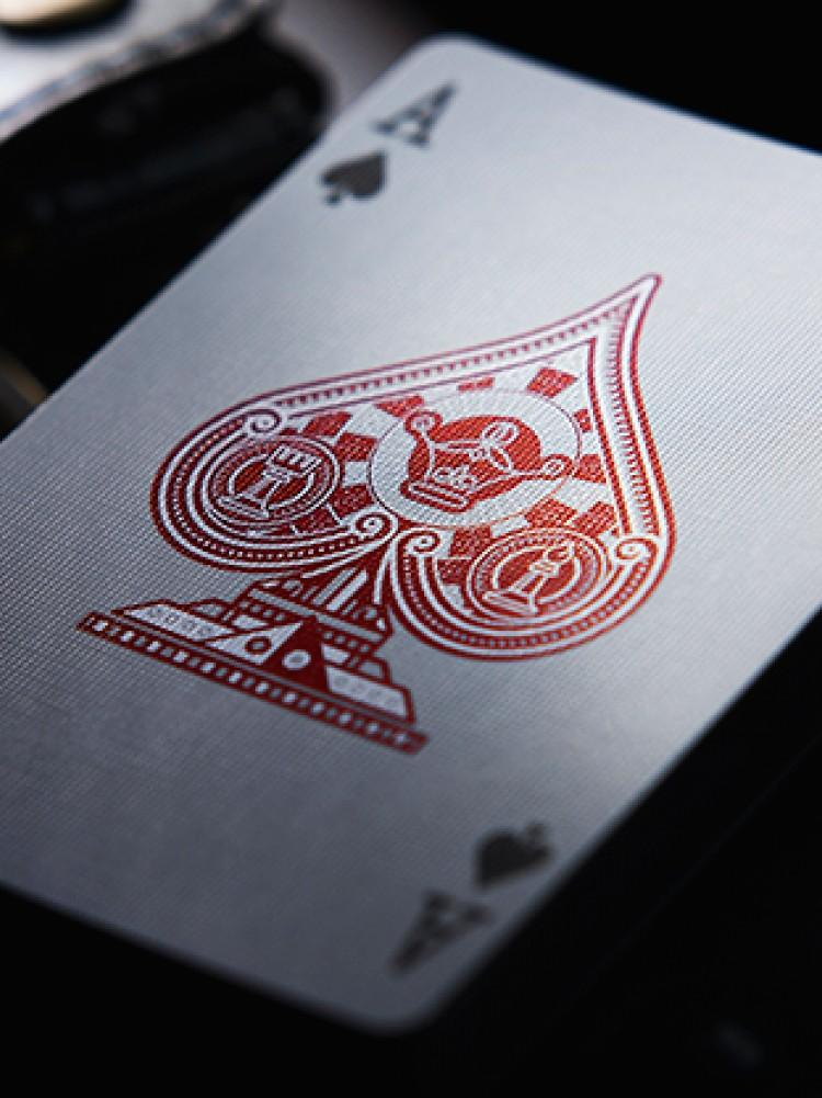 Queens Playing Cards - Markt 52