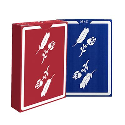 Remedies Playing Cards - Markt 52